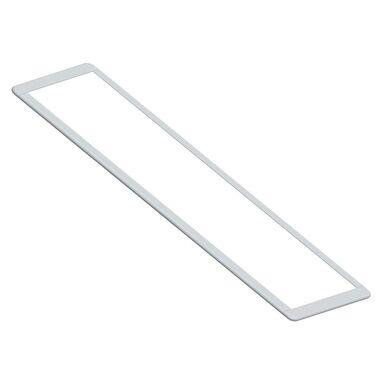 Panel LED podszafkowy AJE-CAB5 z zasilaczem 45 x 20 cm 700 lm ACTIVEJET