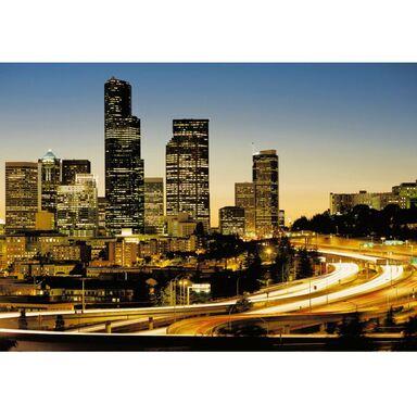 Fototapeta CITY LIGHTS 254 x 368 cm