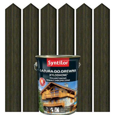 Lazura do drewna XYLODHONE HP 5 l  Wenge SYNTILOR