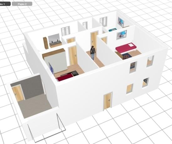 Planer 3d Darmowy Program Do Projektowania Wn Trz Dom W