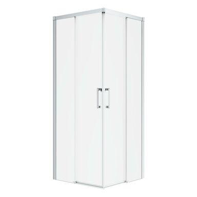 Kabina prysznicowa REMIX 90 x 90 cm SENSEA