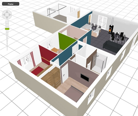 planer 3d darmowy program do projektowania wn trz dom w i mieszka poleca leroy merlin. Black Bedroom Furniture Sets. Home Design Ideas