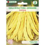 Fasola zwykła tyczna GOLDMARIE nasiona tradycyjne 10 g W. LEGUTKO