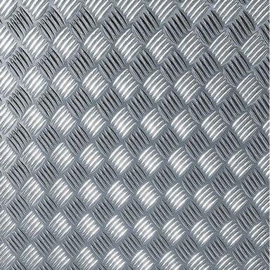 Okleina dekoracyjna BLACHA RYFLOWA szer. 45 cm D-C-FIX