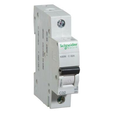 Wyłącznik nadprądowy K60N - C32 - 1 SCHNEIDER ELECTRIC