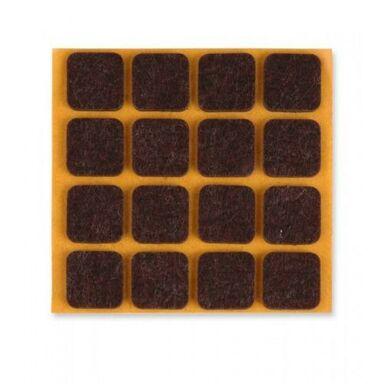Podkładki filcowe SAMOPRZYLEPNE 22 x 36 mm 8 szt.