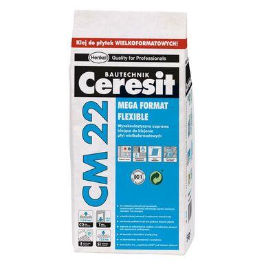 Klej CM 22 5 kg CERESIT