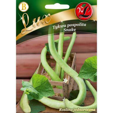 Nasiona warzyw SNAKE Tykwa pospolita W. LEGUTKO