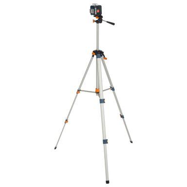 Poziomica laserowa 10 m NL360-2 DEXTER