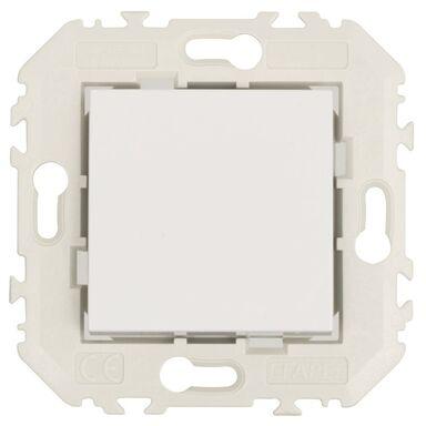 Włącznik schodowy QUADRO Biały EFAPEL