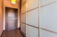 Zabudowa szafy wnękowej