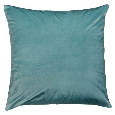 Poduszka TONY jasnoniebieska 45 x 45 cm INSPIRE