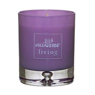 Świeca zapachowa w szkle lawenda Villa Verde