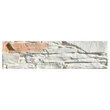 Kamień dekoracyjny SAINT TROPEZ CREAM 37X12X1,5 CM AKADEMIA KAMIENIA