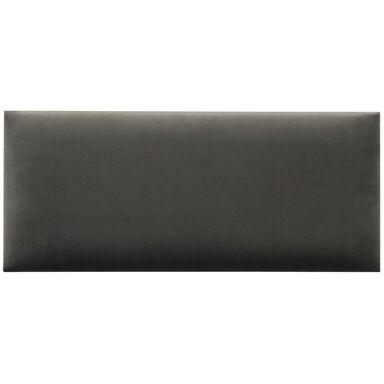 Panel tapicerowany Szary jaśmin 70 x 30 cm