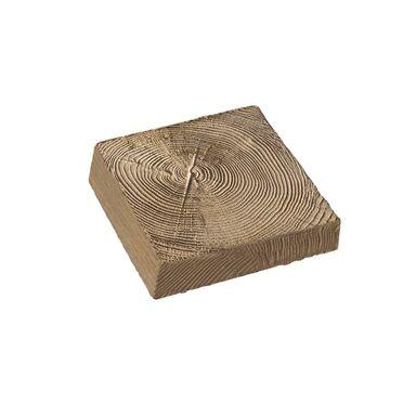 Płyta tarasowa DESKA OGRODOWA dł. 22,5 x szer. 22,5 x gr. 3,5 cm BRUK-BET