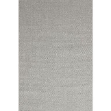 Dywan bawełniany Mersin jasnoszary 75 x 150 cm