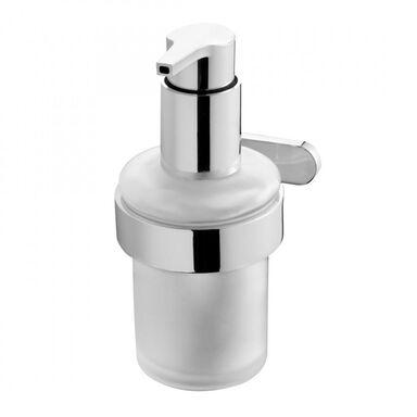 Pojemnik na mydło w płynie NATURA