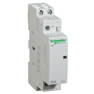 Stycznik instalacyjny ICT50 - 20 - 20 - 230 SCHNEIDER ELECTRIC