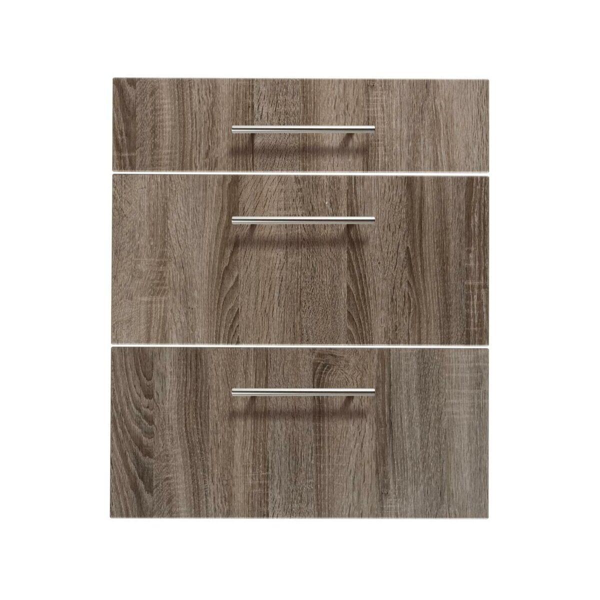 front 3d60 arles cm x cm niska szuflada. Black Bedroom Furniture Sets. Home Design Ideas