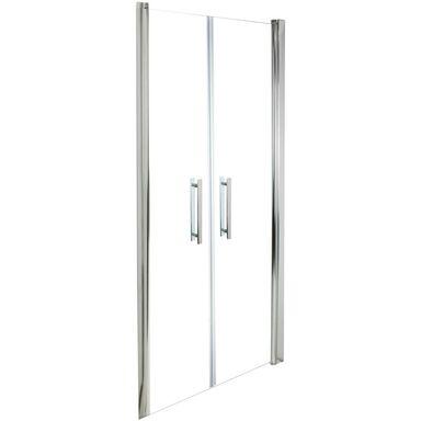 Drzwi prysznicowe  DUSCHY DUODOOR 70
