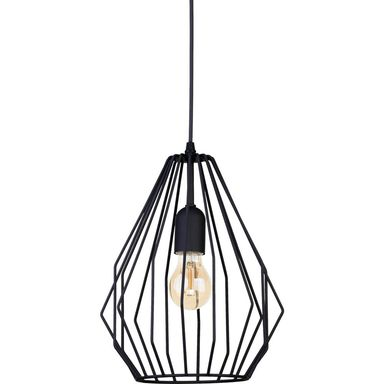 Lampa wisząca BRYLANT BLACK TK LIGHTING
