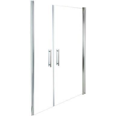 Drzwi prysznicowe DUODOOR SPECIAL 140 DUSCHY