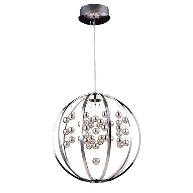 Lampa wisząca LED IMOLA  3000 K 6300 lm  LIGHT PRESTIGE