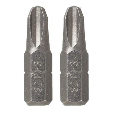 Bity do wkrętarki PH3 25 mm 2 szt. DEXTER