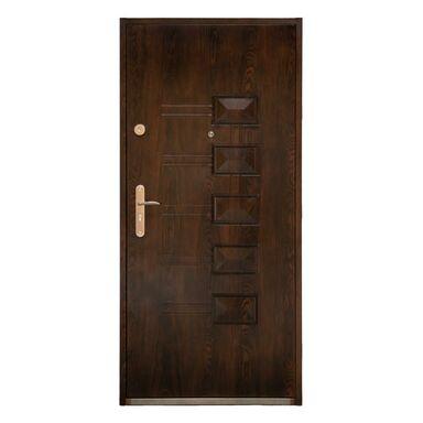 Drzwi wejściowe SERGOS 80 Prawe