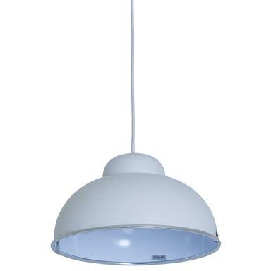 Lampa wisząca FARELL biała E27 INSPIRE