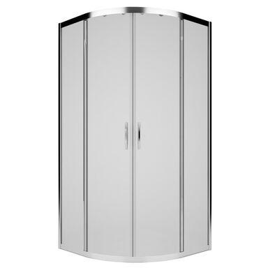 Kabina prysznicowa 80 x 80 cm KOŁO REKORD