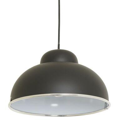 Lampa wisząca FARELL czarna E27 INSPIRE