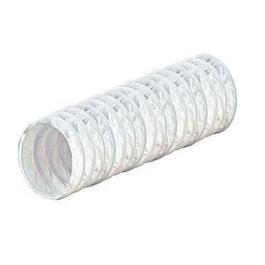 Kanał wentylacyjny elastyczny OKRĄGŁY ELASTYCZNY 100 mm  1 m EQUATION