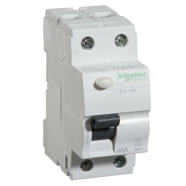 Wyłącznik różnicowoprądowy IDK - 40 - 2 - 30 - AC SCHNEIDER ELECTRIC