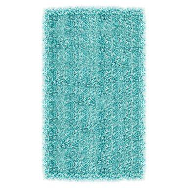 Dywan shaggy NEW TOUCH miętowy 70 x 140 cm