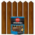 Lakierobejca do drewna ALTAXIN Q 0.75 l Orzech ALTAX