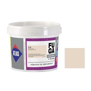 Fuga epoksydowa 018  beż pastelowy  5 kg ATLAS