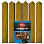 Lakierobejca do drewna ALTAXIN Q 0.75 l Dąb ALTAX
