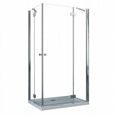 kabina prysznicowa valence 80 x 100 cm iridum kabiny. Black Bedroom Furniture Sets. Home Design Ideas