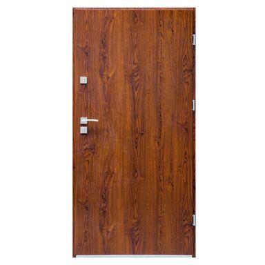 Drzwi wejściowe WROCŁAW 80 Prawe