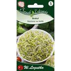 Brokuł nasiona na kiełki 10 g W. LEGUTKO