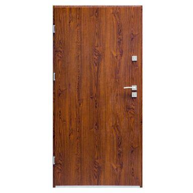 Drzwi wejściowe WROCŁAW 90Lewe