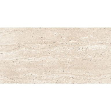 Glazura TRAVERTINO BEIGE 30 X 60 CER-ROL