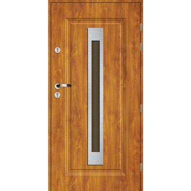 Drzwi wejściowe BOSTON 90Prawe