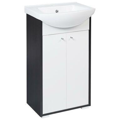 Zestaw mebli łazienkowych z umywalką 50 TIGRE NEW SENSEA