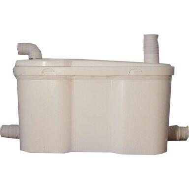 Pompo - rozdrabniacz WATEREASY 4 500 W SETMA