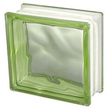 Pustak szklany 1908 / WGRI SEVES BASIC