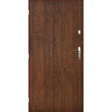 Drzwi wejściowe FOLK  lewe 85 PANTOR