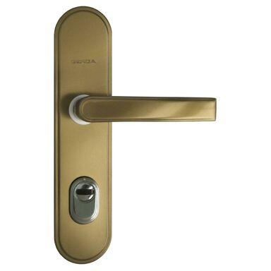 Klamka do drzwi zewnętrznych GERDA TD1000 72 GERDA